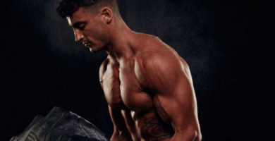 Double under, el ejercicio para calentar y perder peso 4