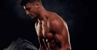 Double under, el ejercicio para calentar y perder peso 7