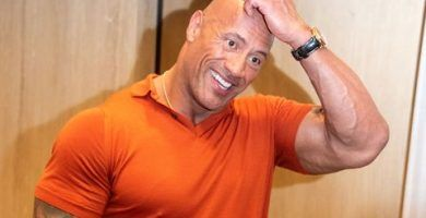 """El Hack de Dwayne Johnson """"La Roca"""" para incrementar tus pectorales con menos peso 6"""