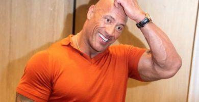 """El Hack de Dwayne Johnson """"La Roca"""" para incrementar tus pectorales con menos peso 9"""