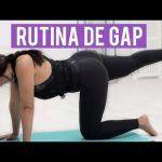 Rutina de GAP | Abdominales, piernas y glúteos | 10 minutos
