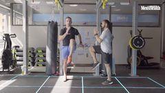 High Knees: El ejercicio perfecto para una rutina quema grasas 9