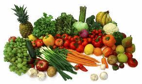 Menú vegetariano para PERDER PESO 1