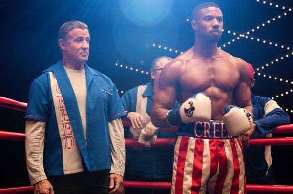 Entrena tus abdominales al estilo de Creed II 1