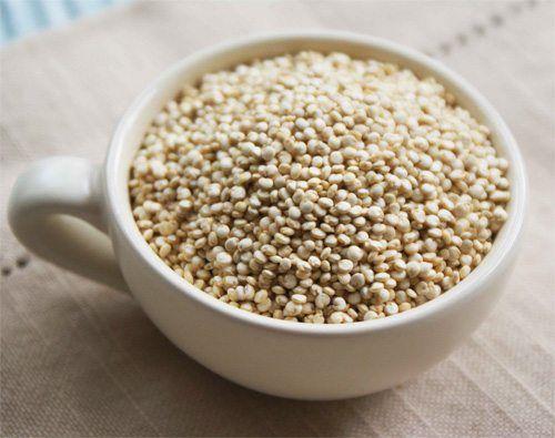 40 alimentos ricos en proteínas. Ideales para adelgazar! 17