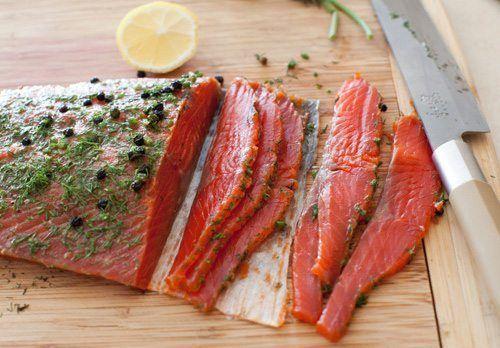 40 alimentos ricos en proteínas. Ideales para adelgazar! 9