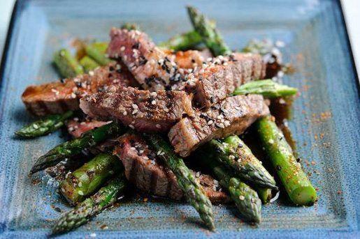 40 alimentos ricos en proteínas. Ideales para adelgazar! 4