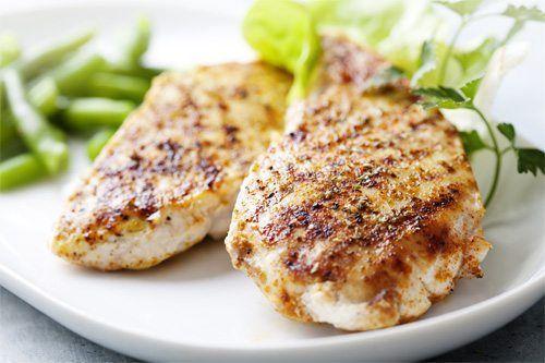 40 alimentos ricos en proteínas. Ideales para adelgazar! 5