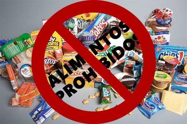 Qué es la dieta lipofídica. Menú gratis, alimentos permitidos y prohibidos 1