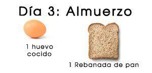 Como adelgazar en 3 días con una dieta saludable 4