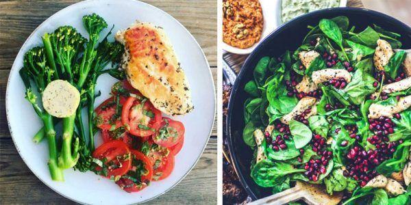 Como adelgazar en 3 días con una dieta saludable 14