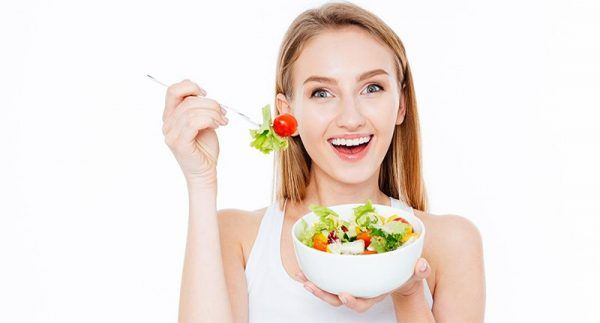 Como adelgazar en 3 días con una dieta saludable 17