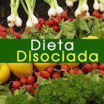 Qué es la dieta disociada y como hacerla! 1