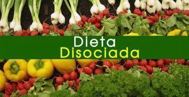 Qué es la dieta disociada y como hacerla! 2