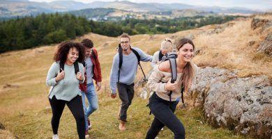 47 consejos sobre cómo ponerse en forma (y ninguno incluye el gimnasio)