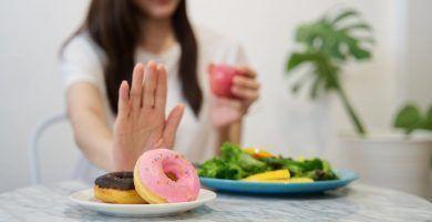 6 consejos para ayudarlo a dejar el azúcar (ahora mismo)