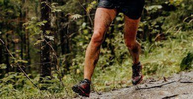 7 formas de hacer correr cuando llueve