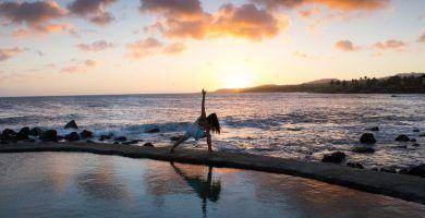 8 razones por las que el yoga es bueno para ti