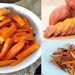 Cómo hornear las batatas fritas perfectas y libres de culpa 2