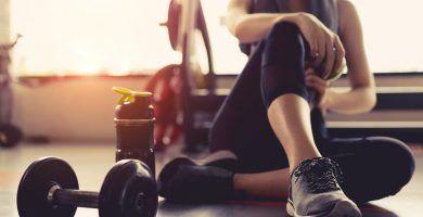 Cómo ponerse en forma (consejo sencillo y hablado)