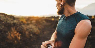 Los mejores regalos para corredores (hombres que aman los gadgets 2020)