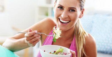 Por qué las dietas no funcionan (7 razones para deshacerse de las dietas)