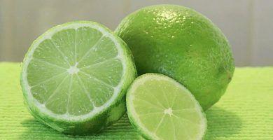 Use lima para deshacerse del olor corporal en lugar de desodorantes 24