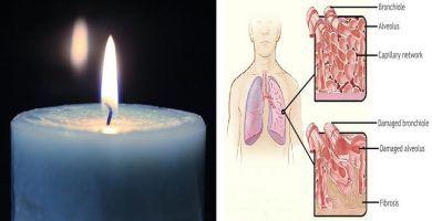 Velas perfumadas baratas destruyen la calidad del aire y envenenan sus pulmones ... Esto es lo que puede usar en su lugar 3