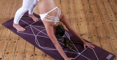 Las 9 mejores esterillas de yoga para tu práctica 4