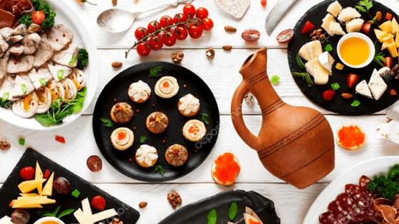11 cenas vegetarianas rápidas y fáciles 1