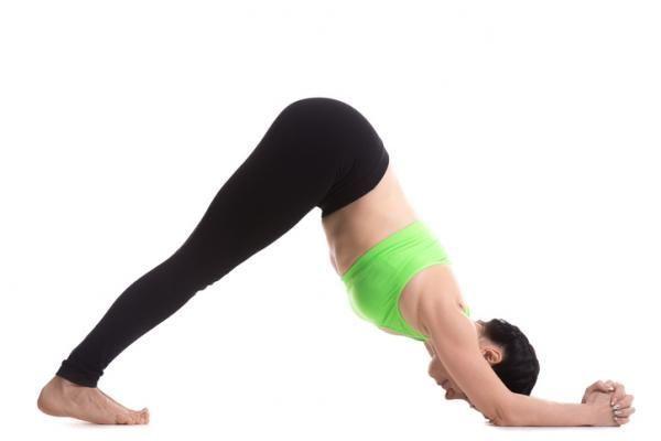 8 posturas de yoga desafiantes para fortalecer el núcleo 1